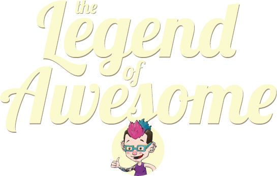 The Legend of Awesome